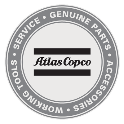 Atlas Copco Genuine Lubricants