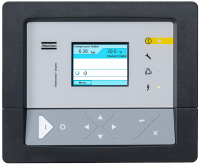 Atlas Copco Elektronikon Air Compressor Controller