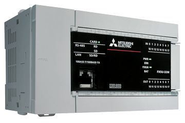 PLC Mitsubishi Electric