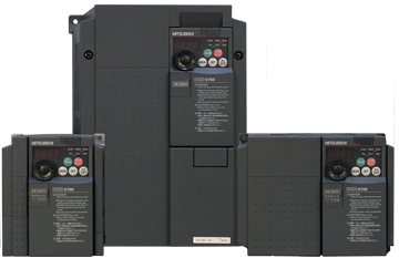 Variable Frequency Drive Inverters