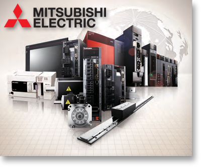 Mitsubishi Automation Controls
