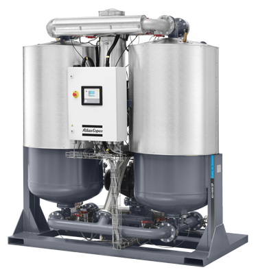 Atlas Copco Desiccant Dryers