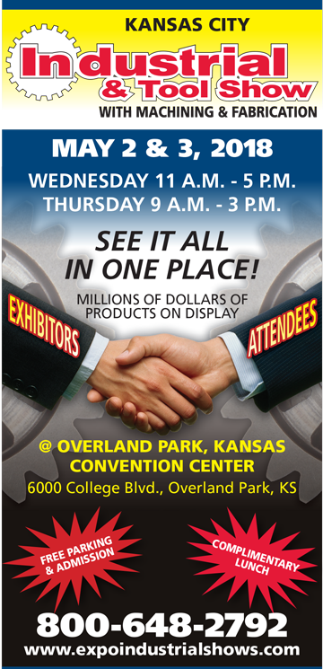 KC Industrial & Tool Show