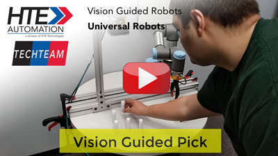 Vision Guided  Robots Missouri
