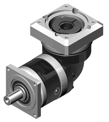 Right Angle Planetary Gear
