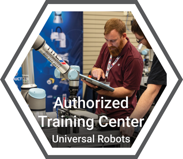 UR Authorized Training Center